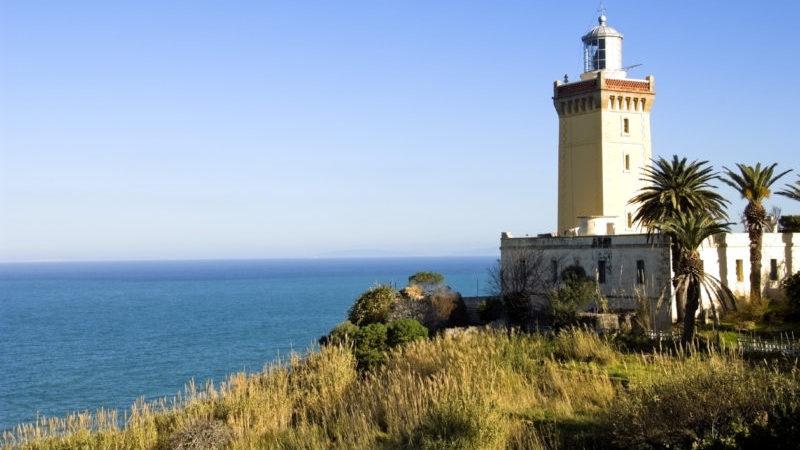 Morocco top 10 Cap Spartel, Tangier