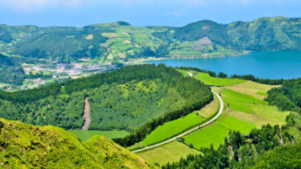 The Azores: Europe's secret adventure paradise