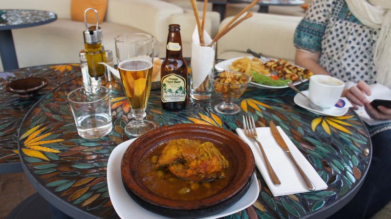 Morocco top 10 cuisine tajne
