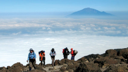 What I wish I knew before climbing Kilimanjaro