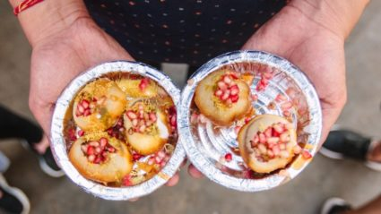 5 of our favourite foods from around the world