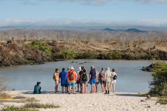 Galapagos tour Ecuador