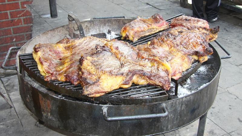 Colonia Uruguay BBQ