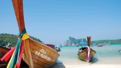 7 reasons why Southern Thailand is the perfect vacation destination