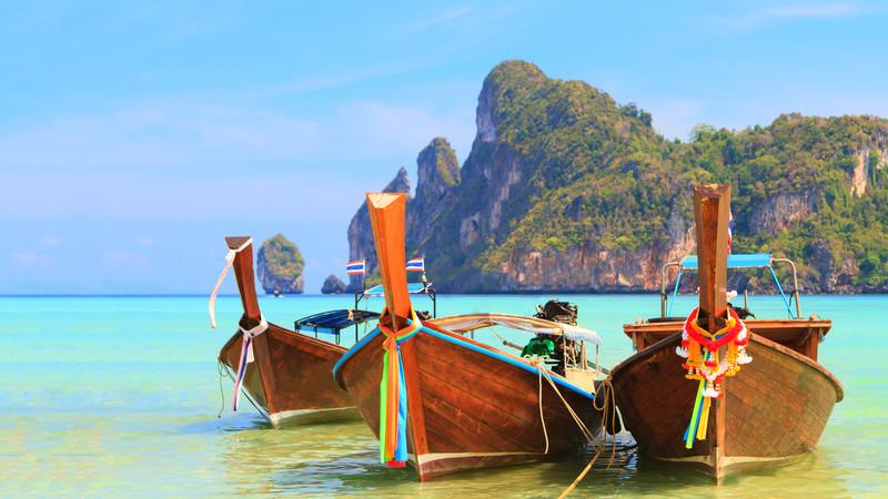 Phuket Southern Thailand