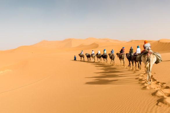 Sahara tour Morocco