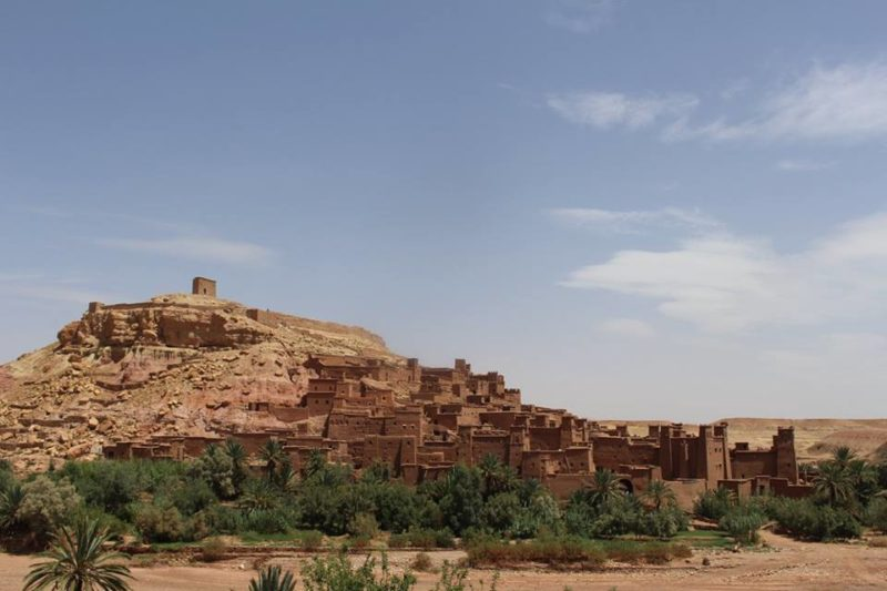 Atlas Mountains guide Morocco Ouarzazate
