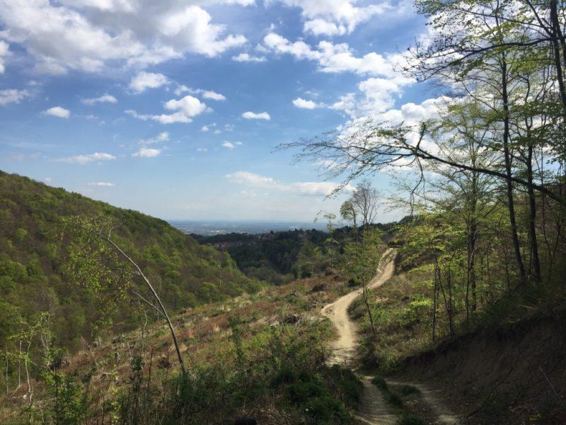 Mount Medvednica Zagreb guide Croatia
