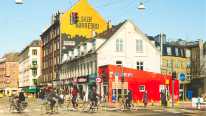 A hipster's guide to uber-cool Nørrebro