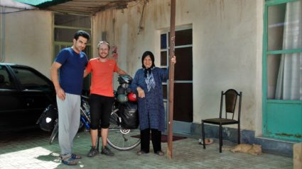I've cycled through over 40 countries; here's why Iran stands out