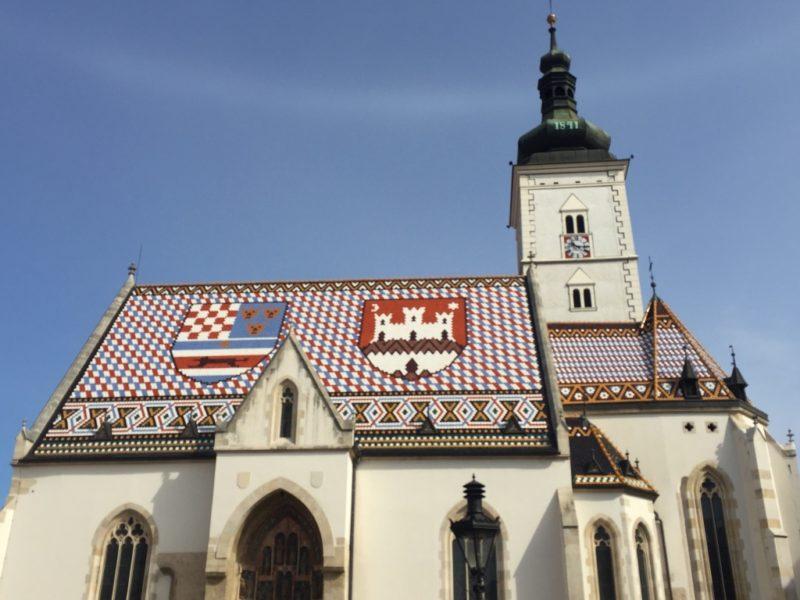 Zagreb guide Croatia