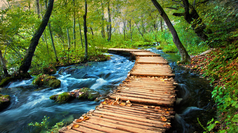 Lieblings Is Plitvice Lakes National Park the Most Stunning Destination in &LB_44