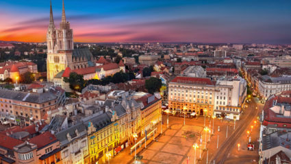 10 reasons why Zagreb, Croatia should be your next European city break
