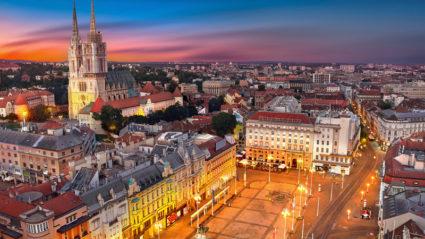 10 reasons why Zagreb, Croatia should be your next European city break