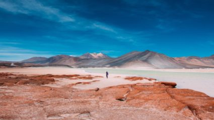Want to visit Lonely Planet's 2018 Best in Travel spots? Here's how.