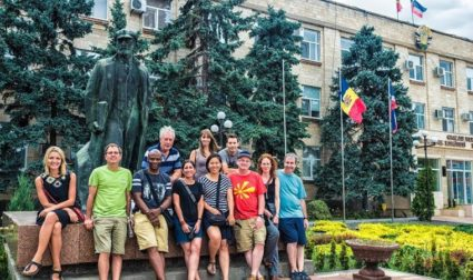 8 reasons to travel to Moldova, one of Europe's least-visited countries