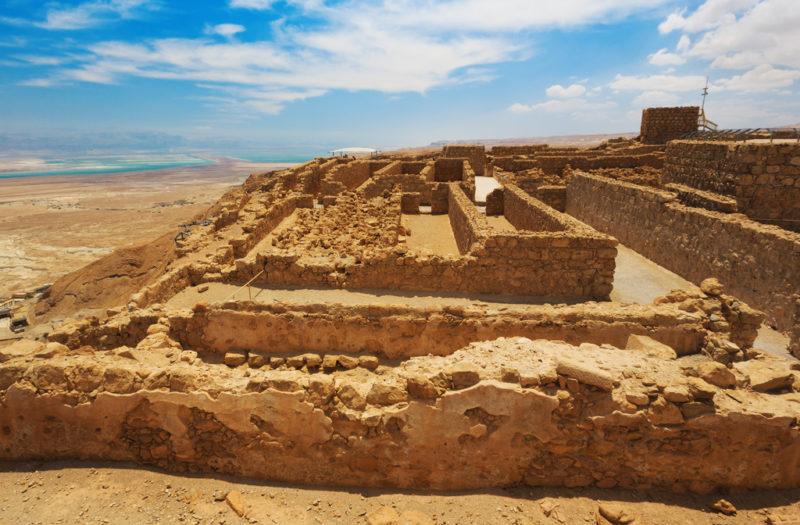 Israel Masada