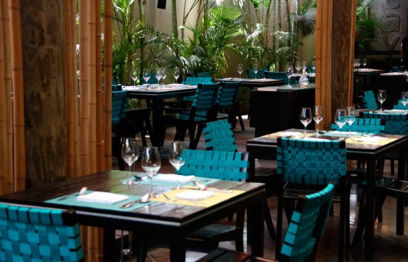 La Mar seafood restaurants Lima Peru