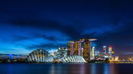 7 reasons to make your Singapore layover a stayover