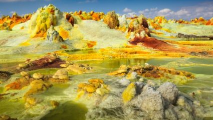 6 creepy natural wonders from around the world
