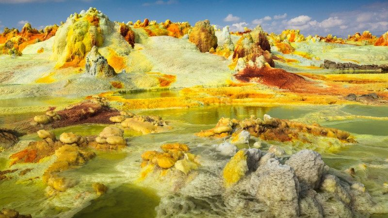 6 creepy natural wonders from around the world | Intrepid ...