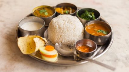 More than momos: A guide to Nepali cuisine