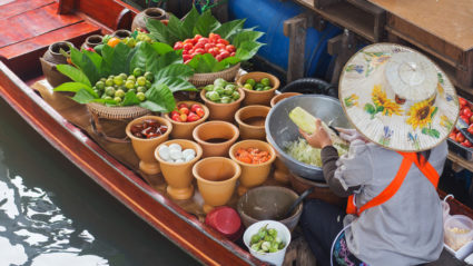 Foodie? Here's why you should travel to Thailand