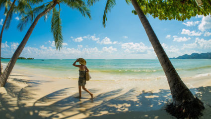 6 beautiful beaches in Thailand you should visit