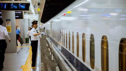 Do you really need a rail pass in Japan?