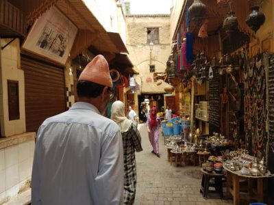 Beyond Marrakech: 5 reasons why Fes should be on your Moroccan bucket list