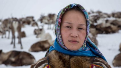 Photo essay: Life on the edge of the Siberian wilderness