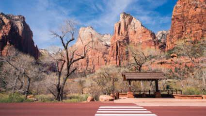 A guide to the gateways: the small towns of Utah's national parks