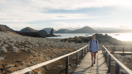 An etiquette guide to the Galapagos Islands