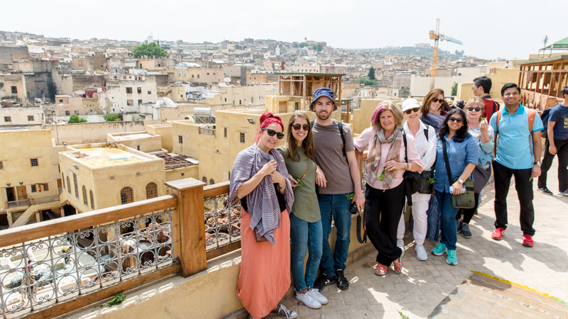 39edee2141604 5 Reasons Why Fes is Morocco's Most Underrated City | Intrepid ...