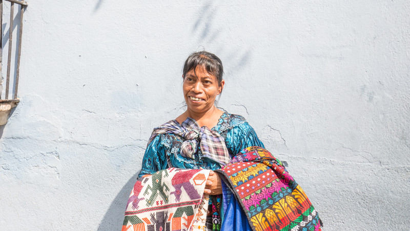 Guatemala facts textiles