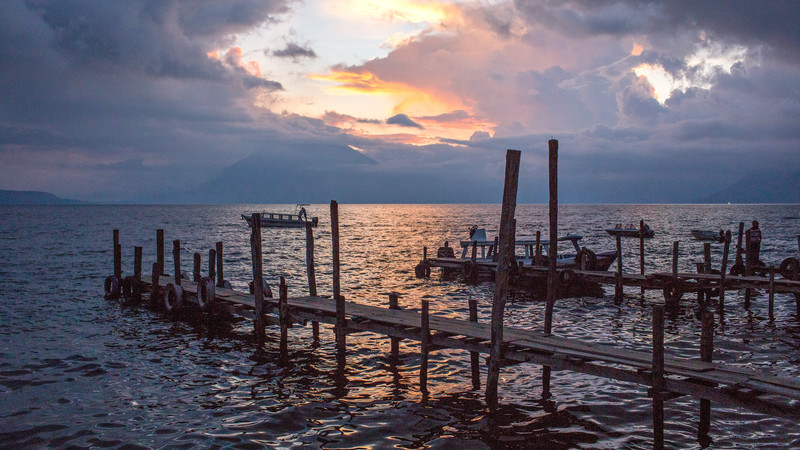 guatemala facts atitlan