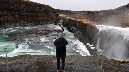 Why Iceland is the dream destination for solo travel