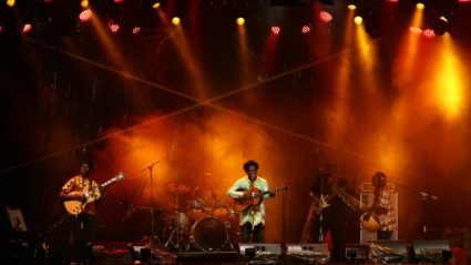 Malaysia's Rainforest World Music Festival: the coolest festival you've never even heard of
