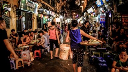 A day in Hanoi, Vietnam: your go-to guide