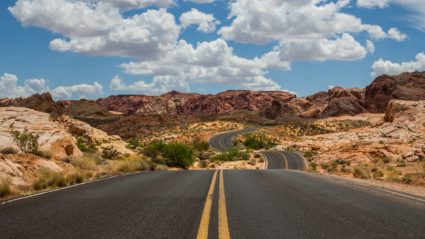 Coast to coast: 5 unexpected fringe benefits of road-tripping across America
