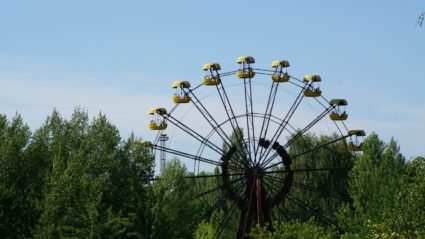 Visiting Chernobyl with Intrepid: What it's like and what to know
