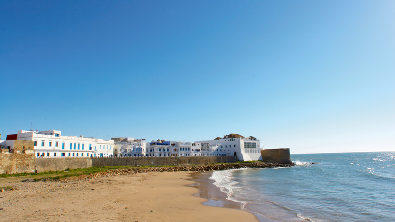 Asilah best beaches morocco