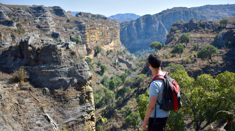 Madagascar travel