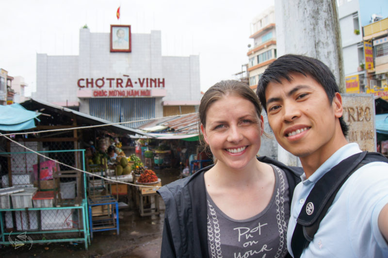 Vietnam Tra Vinh