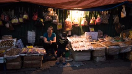 Embracing the chaos and learning to love Hanoi