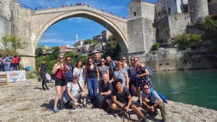 4 unexpected benefits of visiting the Balkans on a group tour