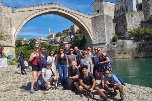 Balkans tours