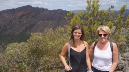 How a road trip with my mum changed what I thought of Australia