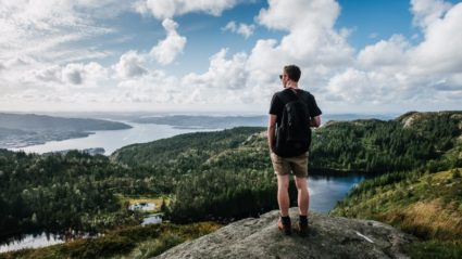 Norway for nature lovers: 5 essential outdoor experiences to try
