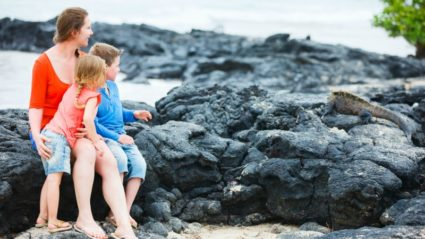 6 family holidays with a difference
